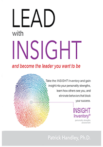 Lead with INSIGHT Book