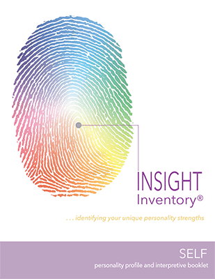 INSIGHT Inventory Self Version