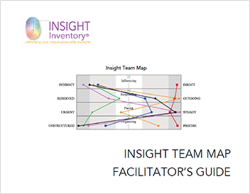 INSIGHT Inventory TEAM Map Guide