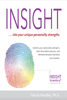 INSIGHT into Your Personality Strengths Book