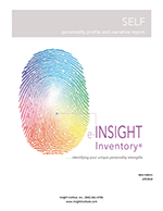 Insight Inventory Self Narrative