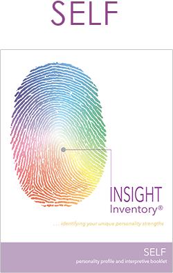INSIGHT Inventory Self