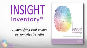 INSIGHT Inventory Self Slides