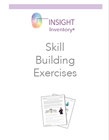 Skill-building Exercises