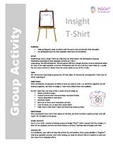 T-Shirt Activity