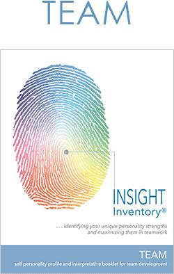 INSIGHT Inventory Team